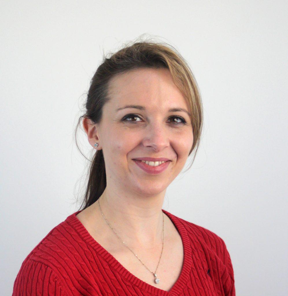 Camilla Horsfall