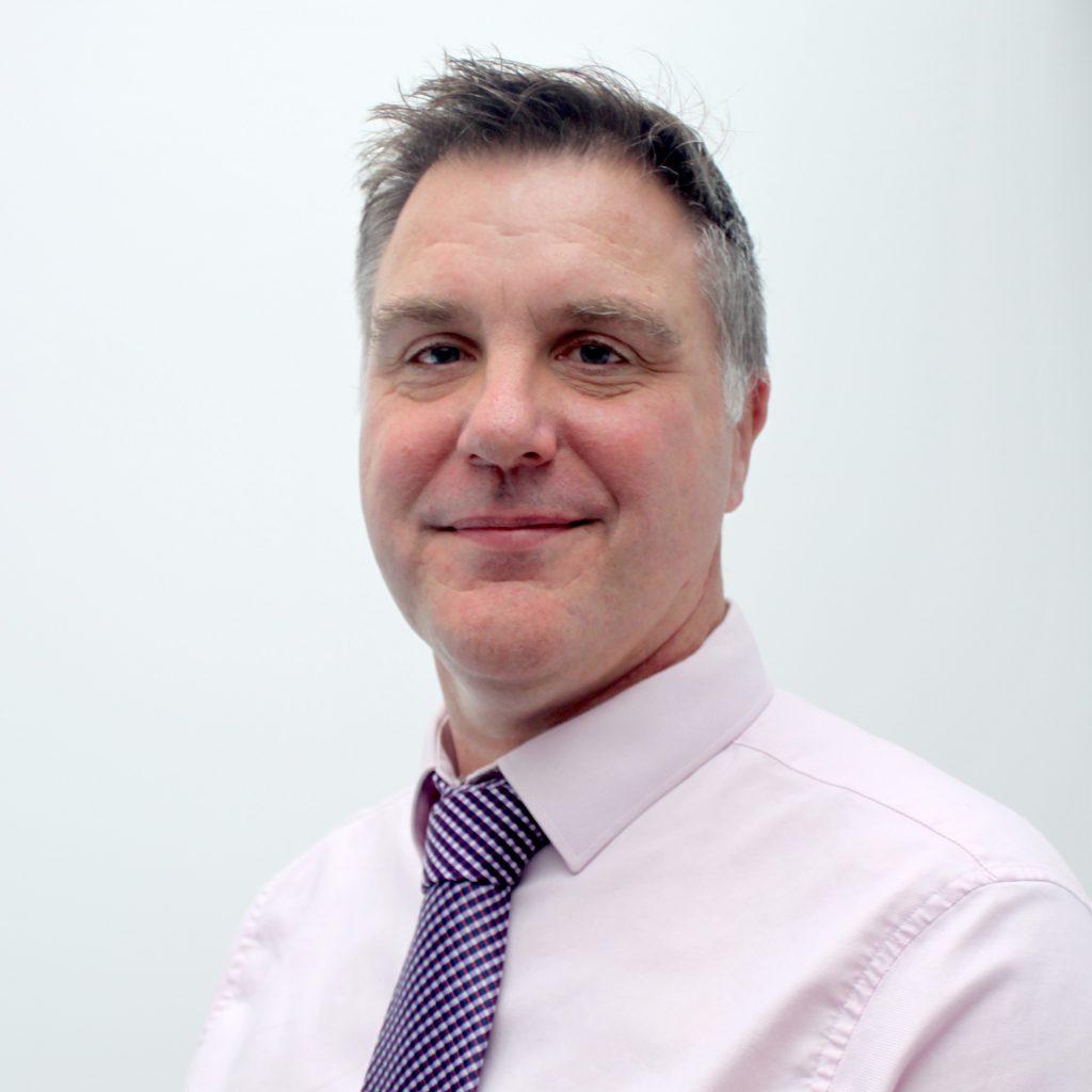 Dave Hodgkinson