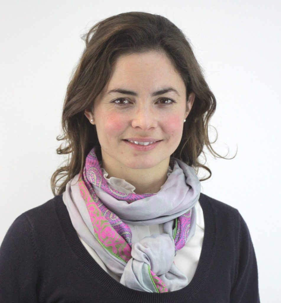 Lizzie Gill
