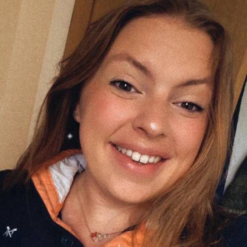 Our People: Rebecca Dyson