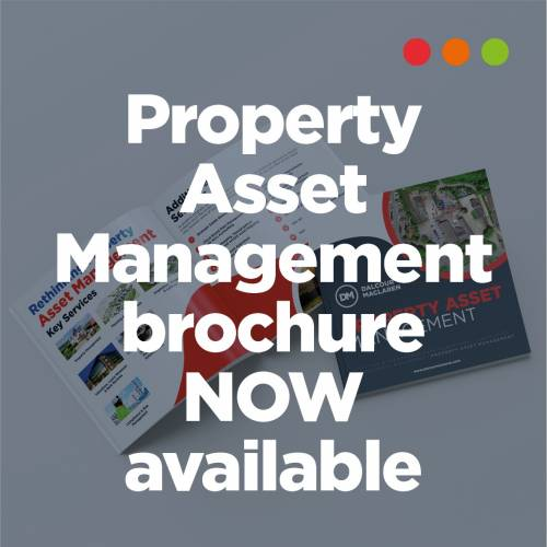 Our Property Asset Management Services