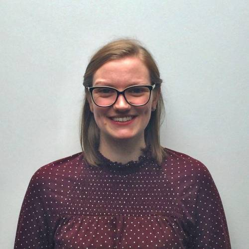 Our People: Rachael Lipscombe