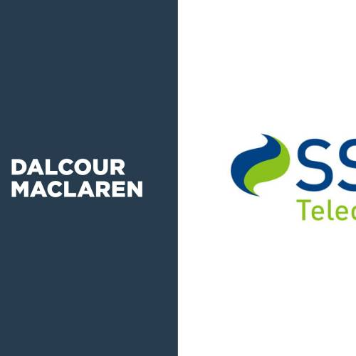Evolving our service offering with new SSE Enterprise Telecoms contract